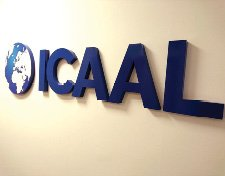 ICAAL internal sign